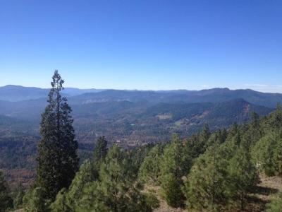 Josephine County Residential Lots & Land For Sale: 1635 Old Hwy 99