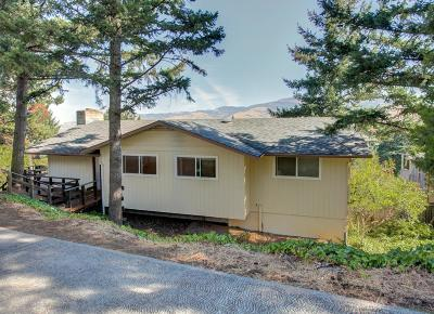 Ashland Single Family Home For Sale: 1949 Crestview Drive