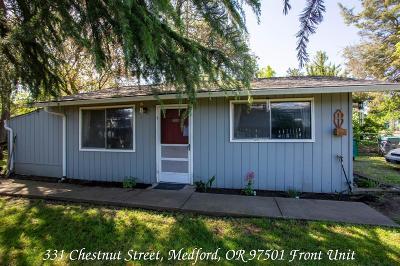 Medford Multi Family Home For Sale: 331 Chestnut Street