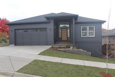 Medford Single Family Home For Sale: 4304 Navarro Springs Avenue