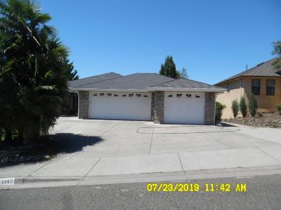 Medford Single Family Home For Sale: 4449 Innsbruck Ridge