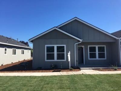 Medford Single Family Home For Sale: 195 Mellecker Way