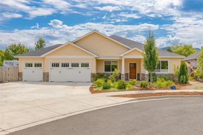 Phoenix Single Family Home For Sale: 111 Huntley Lane