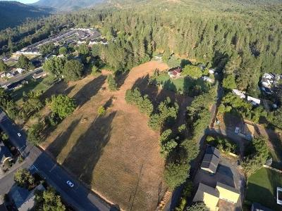Rogue River Residential Lots & Land For Sale: 63 W Evans Creek Road