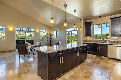 Ashland Single Family Home For Sale: 607 Vansant Street