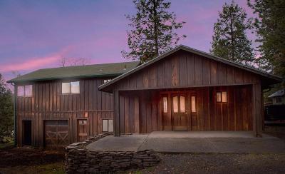 Jackson County, Josephine County Single Family Home For Sale: 755 Hudspeth Lane