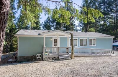 Josephine County Single Family Home For Sale: 715 Dutcher Creek Road