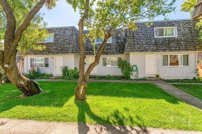 Phoenix Multi Family Home For Sale: 314 W 3rd Street