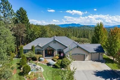 Grants Pass Single Family Home For Sale: 365 Seclusion Loop