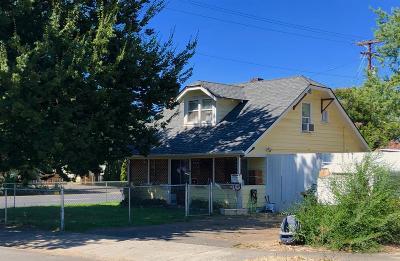 Medford Multi Family Home For Sale: 556 Haven Street