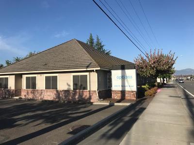 Jackson County, Josephine County Commercial For Sale: 1700 Barnett Road