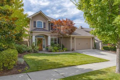 Medford Single Family Home For Sale: 3939 Fieldbrook Avenue