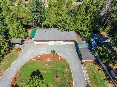 Grants Pass Single Family Home For Sale: 4444 Rogue River Highway