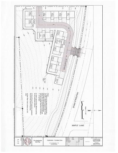Josephine County Residential Lots & Land For Sale: Fruitdale Drive