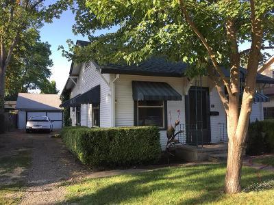 Medford Single Family Home For Sale: 813 9th Street