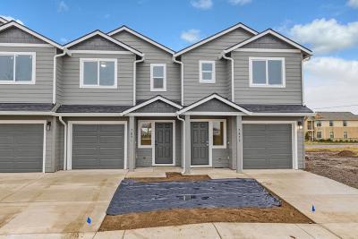 white city Single Family Home For Sale: 7849 Phaedra Lane