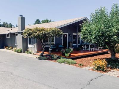 Grants Pass Single Family Home For Sale: 2094 Montgomery Lane