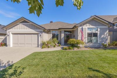 Medford Single Family Home For Sale: 3787 Sunleaf Avenue