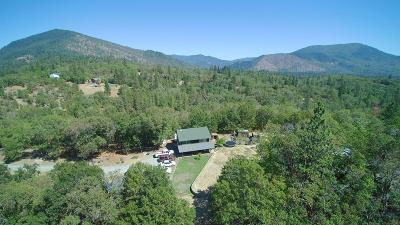 Josephine County Single Family Home For Sale: 1546 Three Pines Road
