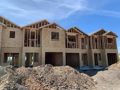 white city Single Family Home For Sale: 7851 Phaedra Lane