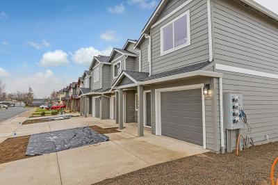 white city Single Family Home For Sale: 7847 Phaedra Lane