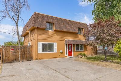 Jackson County, Josephine County Single Family Home For Sale: 1030 Sunset Avenue