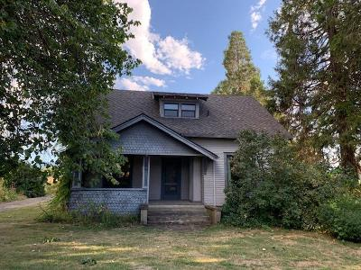 Jackson County, Josephine County Single Family Home For Sale: 1083 Rossanley Drive