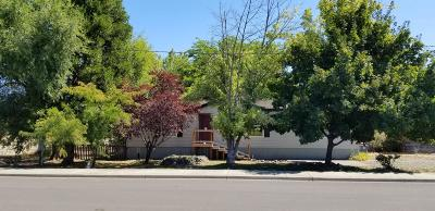white city Single Family Home For Sale: 3235 Antelope Road