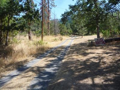 Josephine County Residential Lots & Land For Sale: N School House Creek Road