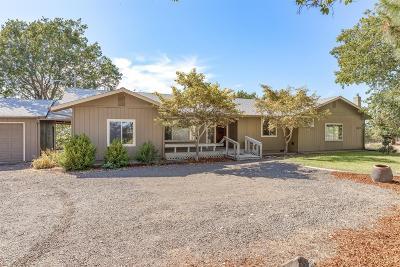 Eagle Point Single Family Home For Sale: 1271 Palima Drive