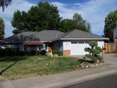 Central Point Single Family Home For Sale: 950 Brandon Street