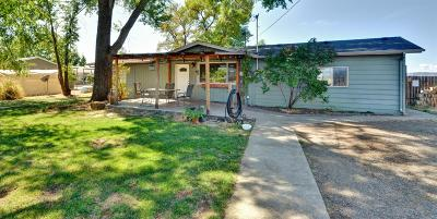 Central Point Single Family Home For Sale: 6981 Lakeview Drive