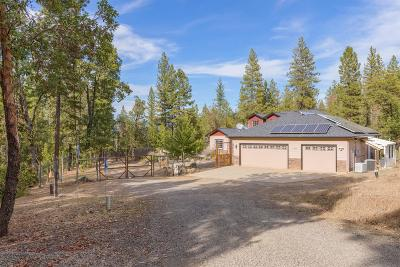 white city Single Family Home For Sale: 15900 Ramsey Road