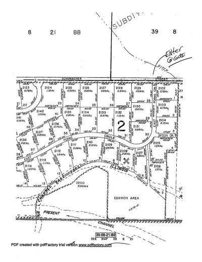 Josephine County Residential Lots & Land For Sale: 553 Forks Circle