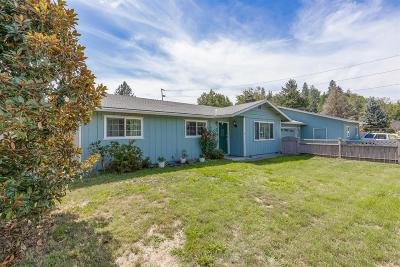 grants pass Single Family Home For Sale: 909 Fruitdale Drive