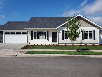 grants pass Single Family Home For Sale: 918 SW Blackberry Lane