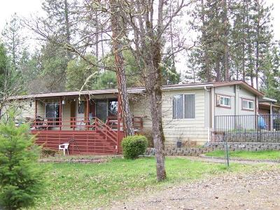Jackson County, Josephine County Single Family Home For Sale: 190 Rene Drive