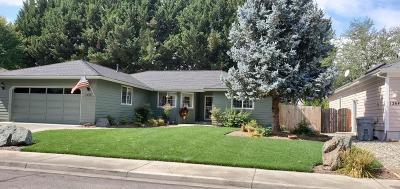Grants Pass Single Family Home For Sale: 1258 SW Ironwood Drive