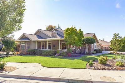 Eagle Point Single Family Home For Sale: 1096 Pumpkin Ridge