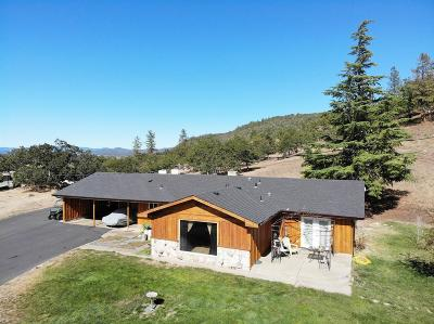 Eagle Point Single Family Home For Sale: 12400 Agate Road