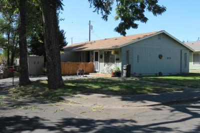 Grants Pass OR Multi Family Home For Sale: $259,000