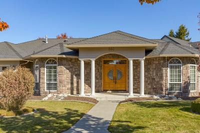 Eagle Point Single Family Home For Sale: 851 St Andrews Way