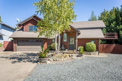 Grants Pass Single Family Home For Sale: 104 NW Dawnhill Court