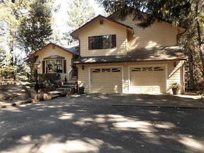 Josephine County Single Family Home For Sale: 345 Minnow Lane