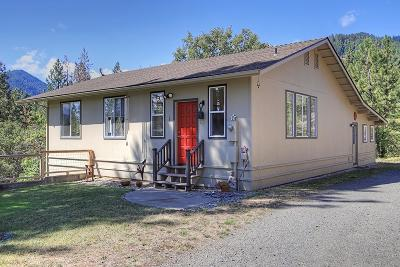 Josephine County Single Family Home For Sale: 170 Dreamhill Drive