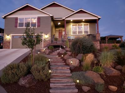 Eagle Point Single Family Home For Sale: 260 Cambridge Terrace