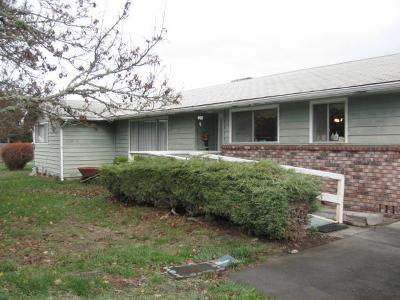 Single Family Home Sold: 20365 Williams Hwy