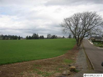 Stayton Residential Lots & Land For Sale: E Pine St