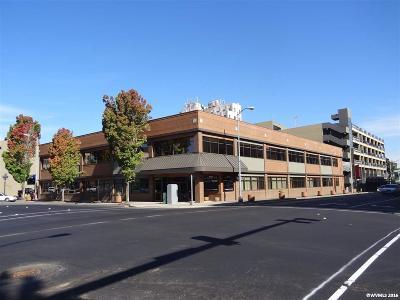 Salem Commercial For Sale: 198 Commercial St