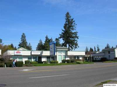 Keizer Commercial For Sale: 3700 River Rd